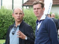 Kann sich eine Werder-Rückkehr vorstellen: Tim Borowski