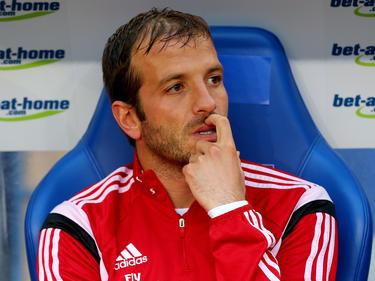 Rafaelvander Vaartspielte lange für den Hamburger SV