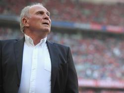 Uli Hoeneß will keine eSports-Abteilung bei den Bayern