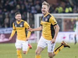 Rückstand gedreht: Freude bei Rösler und Dynamo Dresden