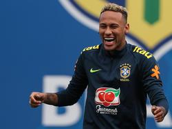 Neymar zählt zu den Großverdienern im Fußball-Geschäft