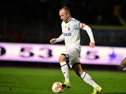 Florian Martin, FC Sochaux.