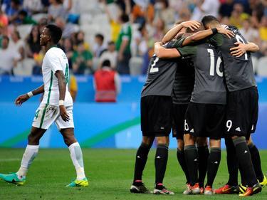 Können die Deutschen auch im Finale im Maracanã wieder jubeln?
