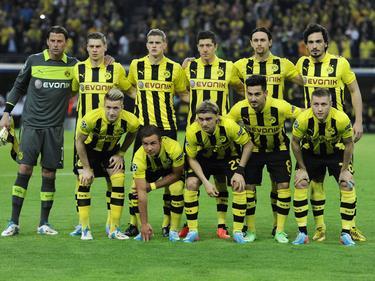 Drei Spieler der ehemaligen BVB-Mannschaft standen bei ManUnited auf dem Zettel