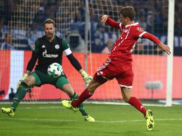 El cuadro bávaro tiene la liga en el bolsillo desde hace tiempo. (Foto: Getty)