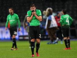 Fehlt Hannover 96 auch beim Gastspiel in Köln: U21-Nationalspieler Waldemar Anton