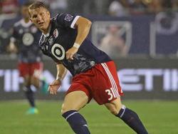 Musste mit Chicago zum MLS-Start eine Niederlage hinnehmen: Weltmeister Bastian Schweinsteiger