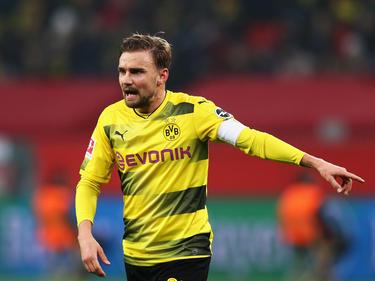 Marcel Schmelzer ist zurück im Kader von Borussia Dortmund