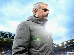 José Mourinho ist die Ausfalldauer von Paul Pogba egal