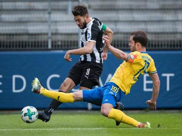 Eintracht Braunschweig muss zum Schicksals-Spiel nach Kiel