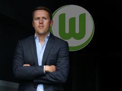 Steht in Wolfsburg vor dem Aus: Olaf Rebbe