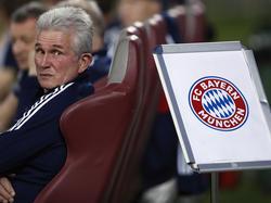 Bleibt Jupp Heynckes dem FC Bayern München erhalten?
