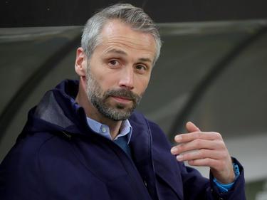Marco Rose konzentriert sich voll auf RB Salzburg