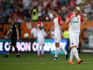 Der 1. FSV Mainz 05 muss weiterhin um den Klassenerhalt bangen