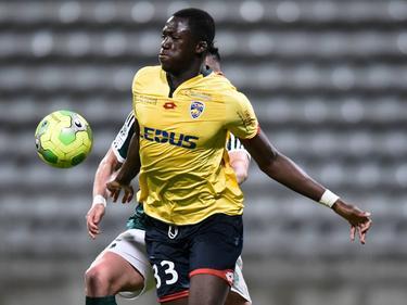 Ibrahima Konaté wird ein Roter Bulle