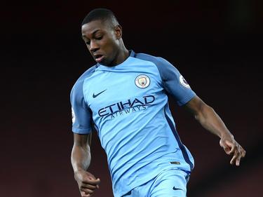Denzeil Boadu wurde bei Manchester City ausgebildet
