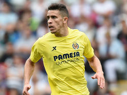 Gabriel will join Arsenal