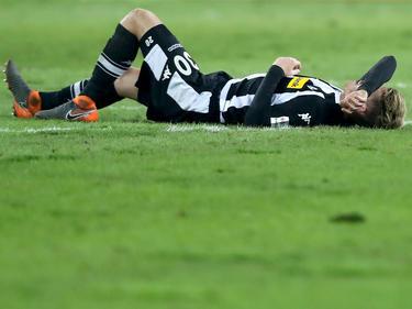 Borussia Mönchengladbach sorgt sich um Nico Elvedi