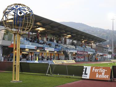 Hartberg steht nach wie vor ohne Bundesliga-Lizenz da