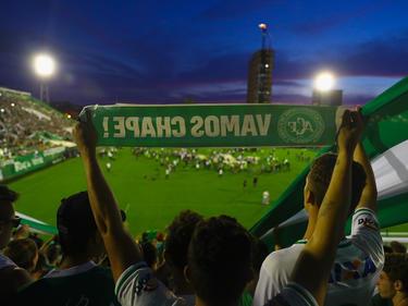 Atlético Nacional und Chapecoense sind auf ewig verbunden