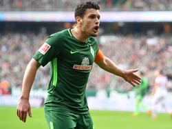 Zlatko Junuzovic wird Werder Bremen wohl verlassen