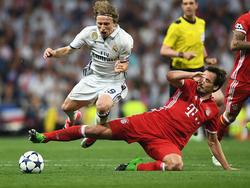 Mats Hummels und der FC Bayern wollen Luka Modric und Real im CL-Halbfinale stürzen