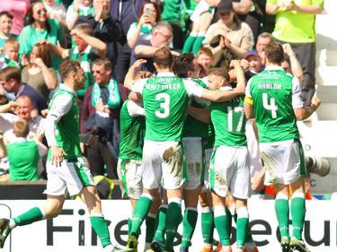 El Celtic es dueño absoluto de las competiciones escocesas. (Foto: Imago)