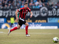Stefan Kleineheismann bleibt beim Halleschen FC