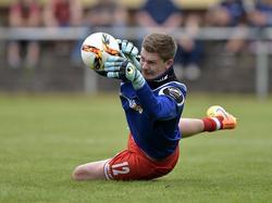 Alexander Nübel wechselt zum FC Schalke 04