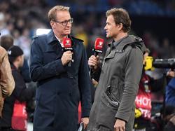 """""""RTL"""" freute sich am Samstag über eine Top-Quote"""