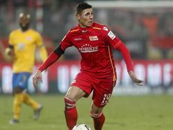 Damir Kreilach wechselt in die MLS