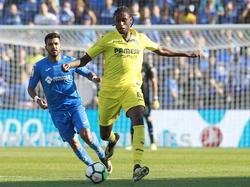 Ruben Semedo vom FC Villarreal wurde verhaftet