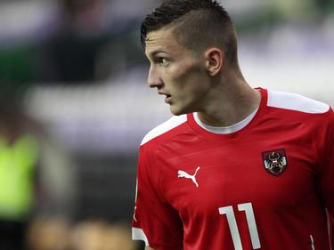 Sinan Bytyqi hängt die Fußballschuhe an den Nagel