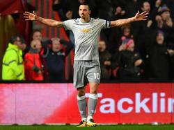 Zlatan Ibrahimovic verlässt die Insel nach zwei Spielzeiten