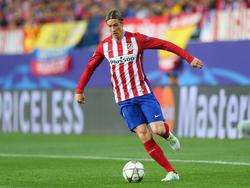 Para Torres, es un orgullo pertenecer al Atlético. (Foto: Getty)