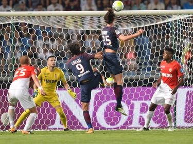Adrien Rabot erzielte den Siegtreffer für PSG