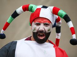 Die Fans im Irak müssen vorerst auf Spiele gegen kurdische Vereine verzichten