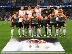 Schachtar Donezk gewann das Achtelfinal-Hinspiel gegen die AS Rom mit 2:1