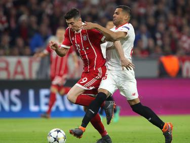 Der FC Bayern steht im Halbfinale der Champions Leage