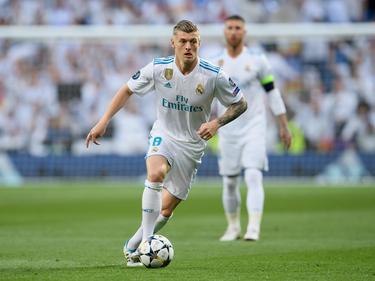 Toni Kroos glaubt an harte Gegenwehr von Real Madrid