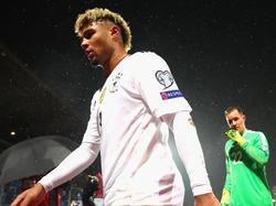 Der Hype um Serge Gnabry vom SV Werder Bremen ist immens
