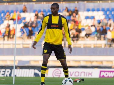 Adrián Ramos verlässt Borussia Dortmund
