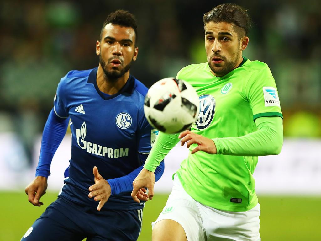 Ricardo Rodríguez (r.) hat das Interesse der Schalker geweckt