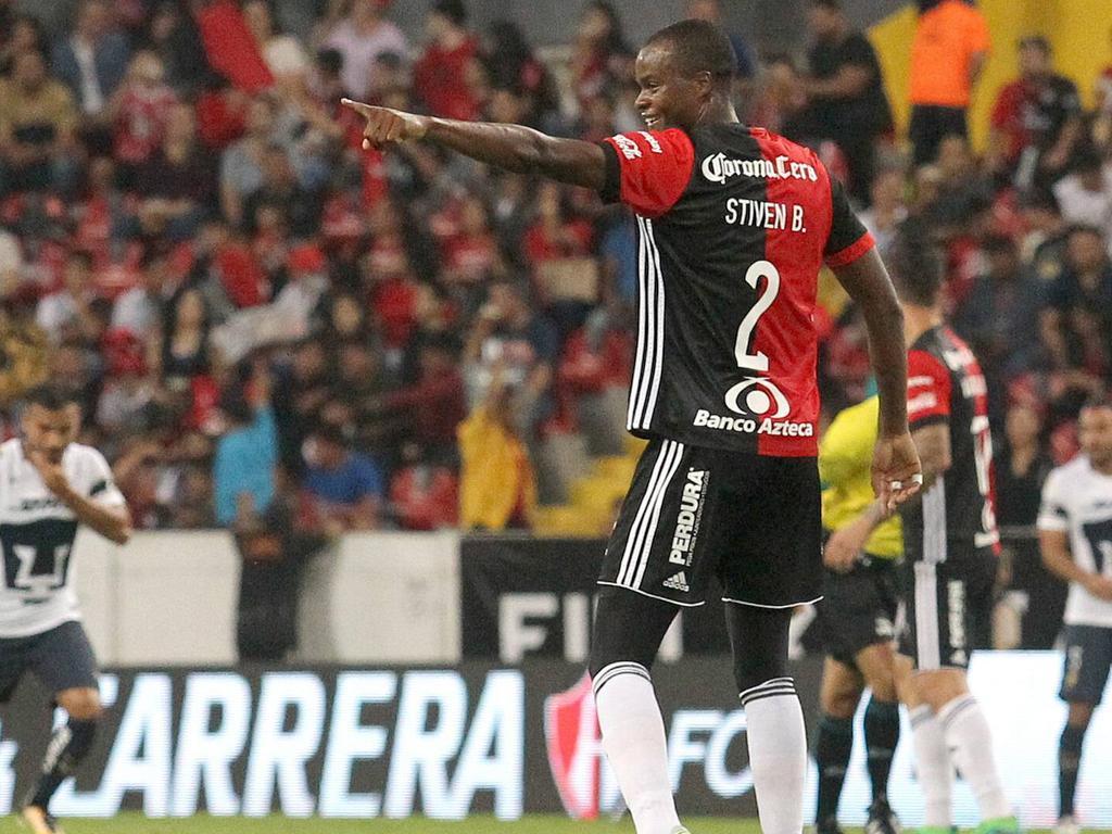 El Atlas sigue su rumbo en la Copa MX. (Foto: Imago)
