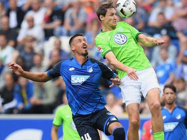 Spielt künftig in Frankreich: Ex-Nationalspieler Philipp Wollscheid