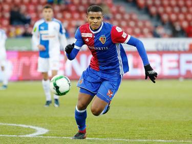 Der FC Basel verlangt für Manuel Akanji offenbar eine horrende Ablösesumme