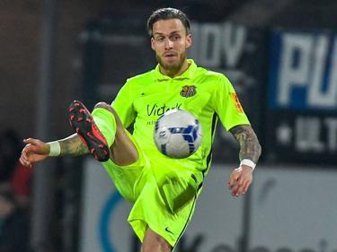 Der 1. FC Heidenheim kann bereits den zweiten Neuzugang für die kommende Saison vermelden