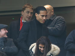 Virgil van Dijk vom FC Liverpool ist der teuerste Abwehrspieler aller Zeiten