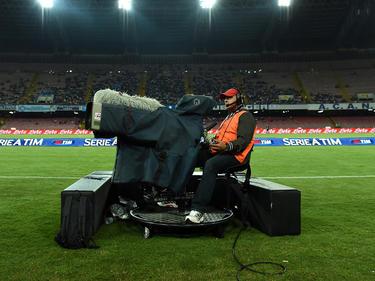 Die Serie A verhandelt mit den TV-Anstalten über die Übertragungsrechte