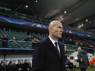 El conjunto dirigido por Zidane vuelve a ser favorito para ganar la Champions. (Foto: Imago)